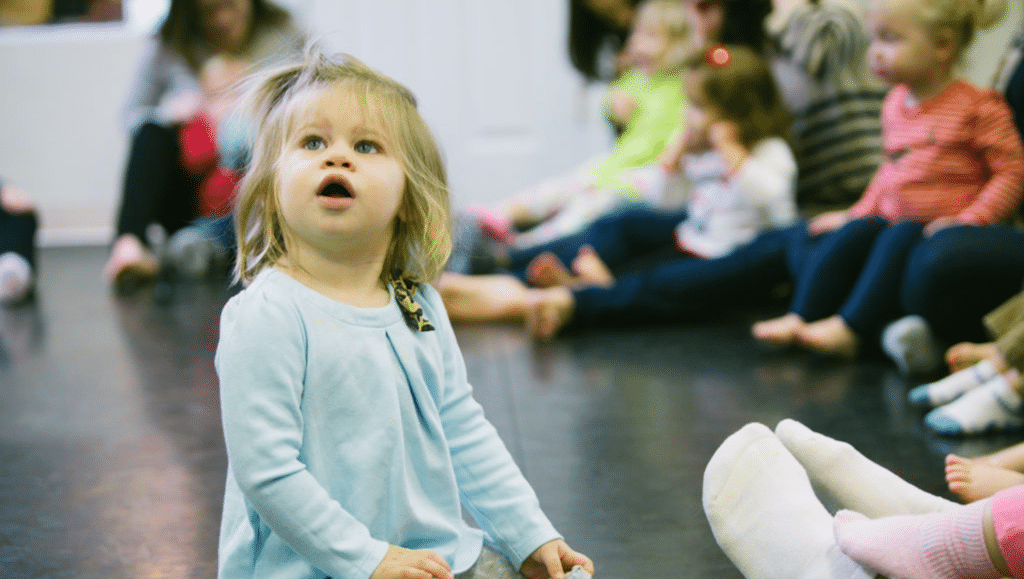 Music Classes For Kids | Kindermusik Charleston SC