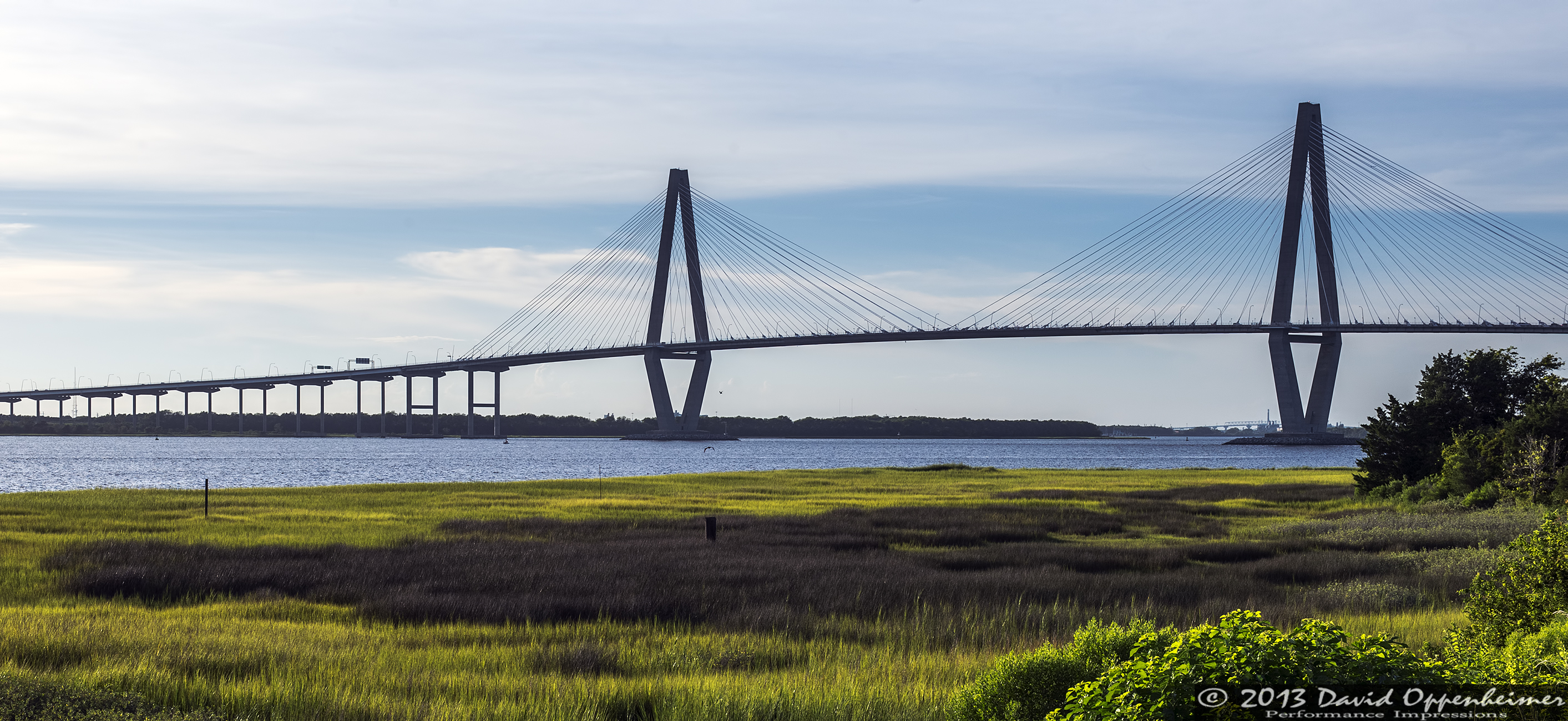 Arthur Ravenel Jr. Bridge | Kindermusik Of Charleston